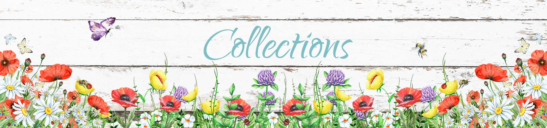 Seed collections header
