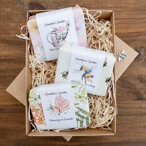 Mitcheldean Soap Gift Set